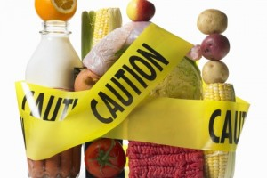 List of food-related illness in adults and children